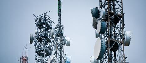 Bande 700 MHz : les opérateurs pourront postuler en juillet | IOT et Makers | Scoop.it