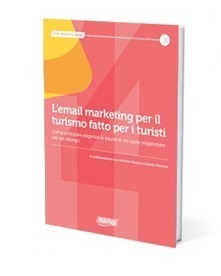 Ho scaricato l'eBook di MailUp! | Web Marketing Turistico | Scoop.it