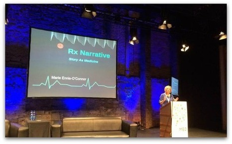 Rx Narrative: Story As Medicine | Co-creation in health | Scoop.it