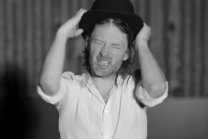 """Thom Yorke calls Spotify the """"last desperate fart of a dying corpse"""" 