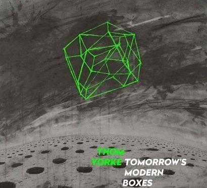 Disco en solitario sorpresa de Thom Yorke - Todoindie | TODOINDIE | Scoop.it