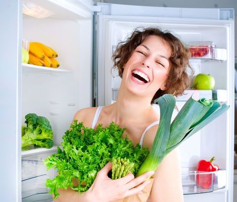 What Food Can Boost a Bad Mood? | eCellulitis | Healthy Food Tips & Tricks | Scoop.it