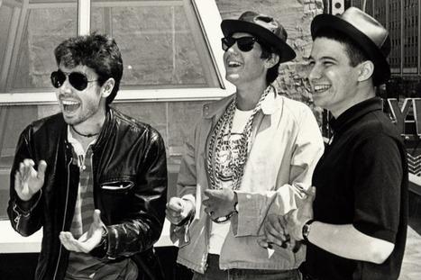 MCA, RIP: Hear His Beastie Boys Legacy in 15 Tracks | Winning The Internet | Scoop.it