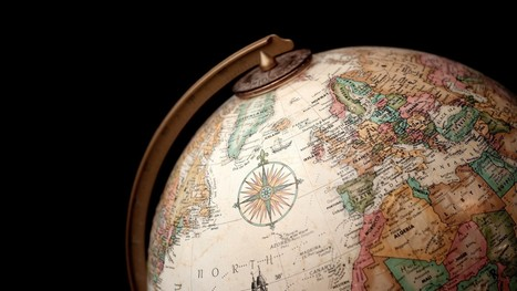 3 Simple Ways to Realize You Do Know about Geography | Mrs. Watson's Class | Scoop.it