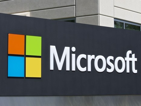Microsoft reportedly acquires Israeli cybersecurity firm Adallom for $320 million | Cybersecurity and Technology | Scoop.it