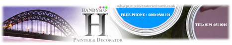 Painter and Decorator Newcastle   Painter and Decorator Newcastle   Scoop.it