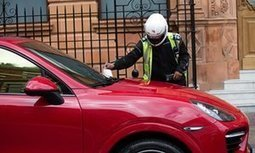 A fine mess: how diplomats get away without paying parking tickets   LACEF News   Scoop.it