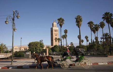 Climat: Comment le Maroc prépare déjà la COP22 | Responsabilité Sociétale des Entreprises. | Scoop.it