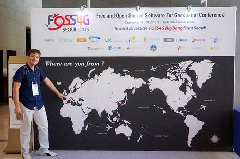 FOSS4G 2015 - Boundless   GeoWeb OpenSource   Scoop.it