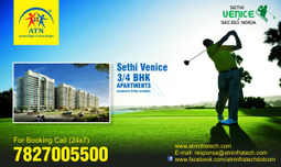 Noida Offers A Great Selection Of Residential Property At Reasonable Rates | Residential Projects in Noida | Scoop.it
