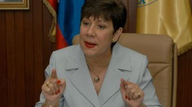#NiUnChamoMás… La rectora de la #UCV García Arocha: No queremos otro joven asesinado | País...Venezuela | Scoop.it