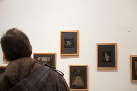 From my exhibition in Pula, Croatia, with love ;-) | L'actualité de l'argentique | Scoop.it