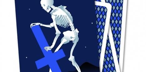 Sur Facebook, les morts continuent d'exister   Geeks   Scoop.it