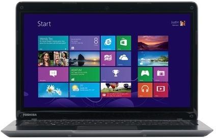 Toshiba Satellite U845t-S4168 Review | Laptop Reviews | Scoop.it