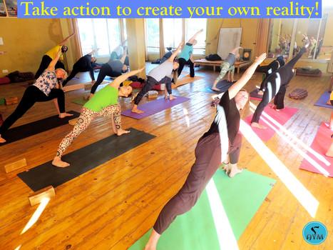Yoga for Body Improvement - AYM Yoga School, Rishikesh, India | Yoga School Rishikesh India | Scoop.it