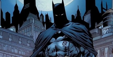How Batman Could Still Join The CW's DC TV Shows - CINEMABLEND | Comic Book Trends | Scoop.it