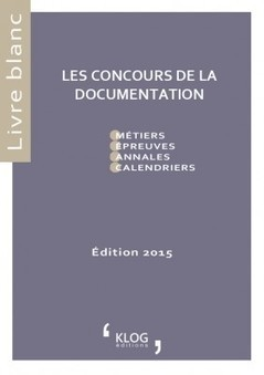 Les concours de la documentation | Catalogue | Scoop.it