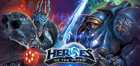 Aperçu Heroes of the Storm / PC | Jeux video | Scoop.it