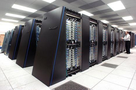 L'intelligence artificielle IBM Watson parlera français dès 2016 | Healthtrends | Scoop.it