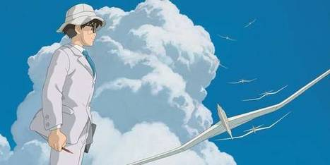 Le dernier rêve de Miyazaki - lalibre.be | Décroissance | Scoop.it