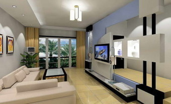 2014 minimalist living room Interior design | Travel Hotel | Scoop.it
