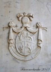 L'Araldica nel cimitero di Foggia | Généal'italie | Scoop.it