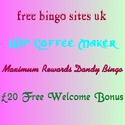 Grab Maximum Rewards from Dandy Bingo This December   UK Bingo Place   Scoop.it