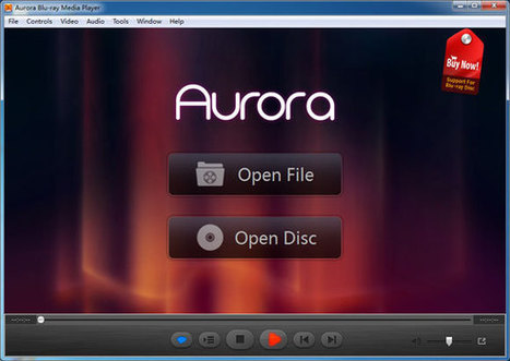 How to Play Blu-ray Disc on Surface Pro? | Aurora Official Blog | Blu-ray | Scoop.it