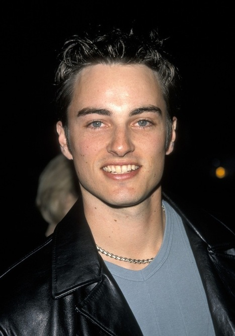 Buon compleanno a Kerr Smith - JHP by Jimi Paradise™ | QUEERWORLD! | Scoop.it
