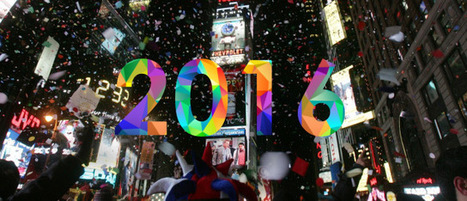 6 Fun New Year's Day Facts | Business Promotional Ideas and Products | Scoop.it