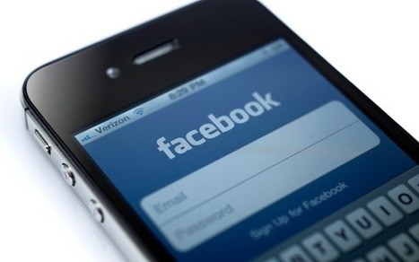 Facebook May Launch Smartphone by Next Year [REPORT] | ZipMinis: Science of Blogging | Scoop.it