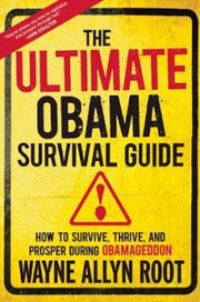 Dangerous Times: America will Survive Obama | Littlebytesnews Current Events | Scoop.it