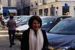 Le Courrier picard - Corinne Lepage en visite express - Compiègne - Noyon - Creil - Info locale - Actualités - Votre actualité quotidienne locale, régionale et nationale - Information Picardie, Som... | Corinne LEPAGE | Scoop.it
