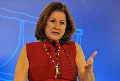 Brasil | MP com mudanças no setor ferroviário deve sair em breve, diz ministra Miriam Belchior | Notícias-Ferroviárias Português | Scoop.it