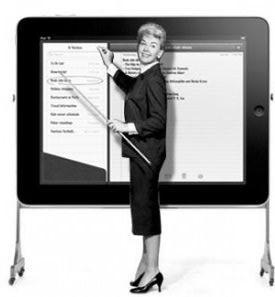 Många nya Apple-användare köper en iPad | Folkbildning på nätet | Scoop.it