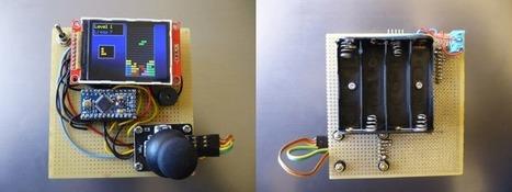 Mimimalist Arduino Gaming Platform | Raspberry Pi | Scoop.it