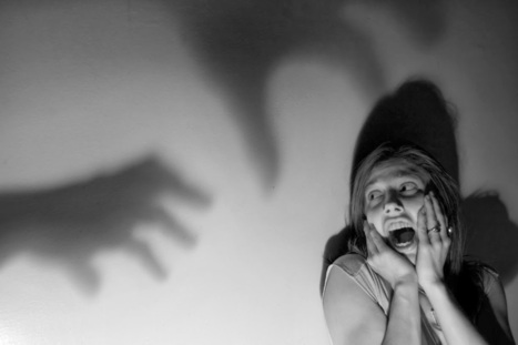 Publishing ... and Other Forms of Insanity: How Common Are Traditional Publishing Horror Stories? | Digital Publishing With The Every Day Book Marketer | Scoop.it