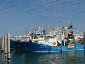 Fishing crews worried about marine reserve plan - ABC Online | I love boating | Scoop.it