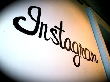 Instagram pourrait concurrencer Vine sur la vidéo | Digital Martketing 101 | Scoop.it