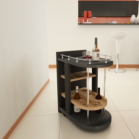 Buy Bar Unit online | Buy  Furniture Online | Online furniture | online furniture store | Scoop.it