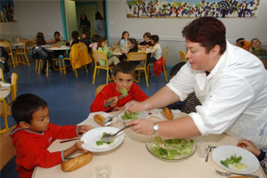 Restauration scolaire Toulouse | Toulouse La Ville Rose | Scoop.it