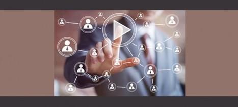 La vidéo : un outil indispensable pour améliorer votre communication digitale | Inbound Marketing et Communication Digitale | Scoop.it