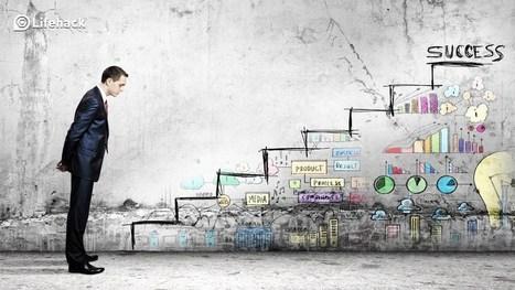 7 Steps to Land that Big Promotion | MILE HR | Scoop.it
