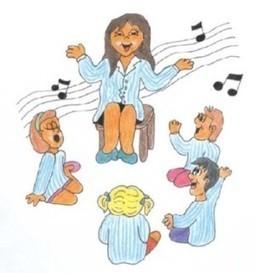 CANÇONS PER ALS INFANTS | FONÈTICA, FONOLOGIA I DISCRIMINACIÓ AUDITIVA | Scoop.it