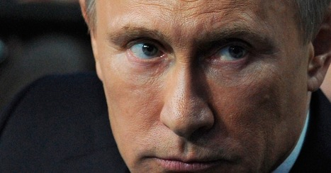 "Putin: The Internet Is a CIA Project | L'impresa ""mobile"" 