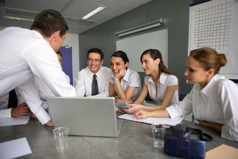 El trabajo en equipo como gestor del talento humano Capacitación Empresarial, Reclutamiento y Selección de Ejecutivos, Headhunters, Evaluacion 360, Conferencias Motivacionales   Liderazgo   Scoop.it