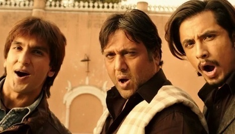 Kill Dil - Title Song Lyrics    Ranveer Singh,Ali Zafar, Govinda   Lyrics Beach   Scoop.it