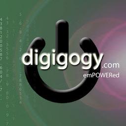 Digigogy | Teacher Leadership Weekly | Scoop.it