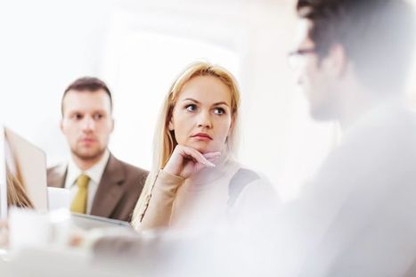 The smart CEO's most undervalued skill: listening | Strategies for Managing Your Business | Scoop.it
