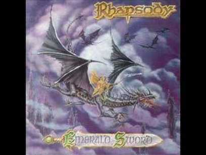 Random Addition - Rhapsody of Fire | Source of your inspirations | Scoop.it
